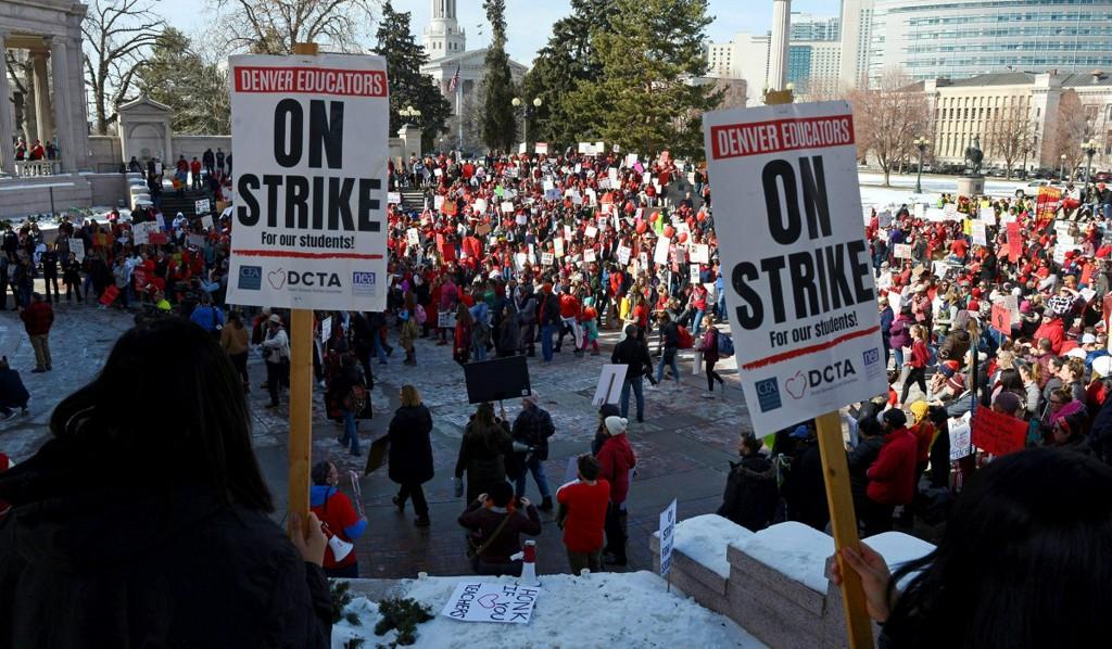 Teachers Unions and the Myth of 'Public' Schools https://t.co/sFLux3ZXN9 via @CameronHilditch https://t.co/RUbDJmoScF