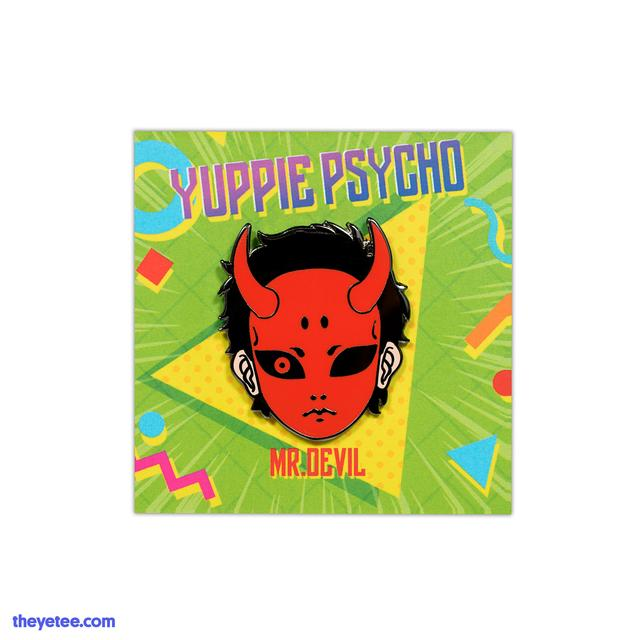 The Yetee On Twitter Sale In Honor Of Baroquedecay S New Yuppie Psycho Executive Edition We Ve Got A Spooky Sale Going All Week Long Everything In The Collection Is 15 Off From Today's tees yeteemart yetee records collections submit. yuppie psycho executive edition