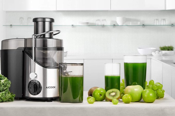 STEAL!!  Snag a Top Rated Juicer for $44.99!!  *coupon on page  2