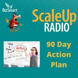In the latest ep of ScaleUp Radio, Kevin fm @BizSmartUK talks you through creating a framework for a 90-Day Plan in your #business. This is a vital episode to listen to - your business will thank you! Click https://t.co/eK4vZBROE7 #podcast #podcaster #PodcastRecommendations #Tips https://t.co/B6dLf7GB7Z