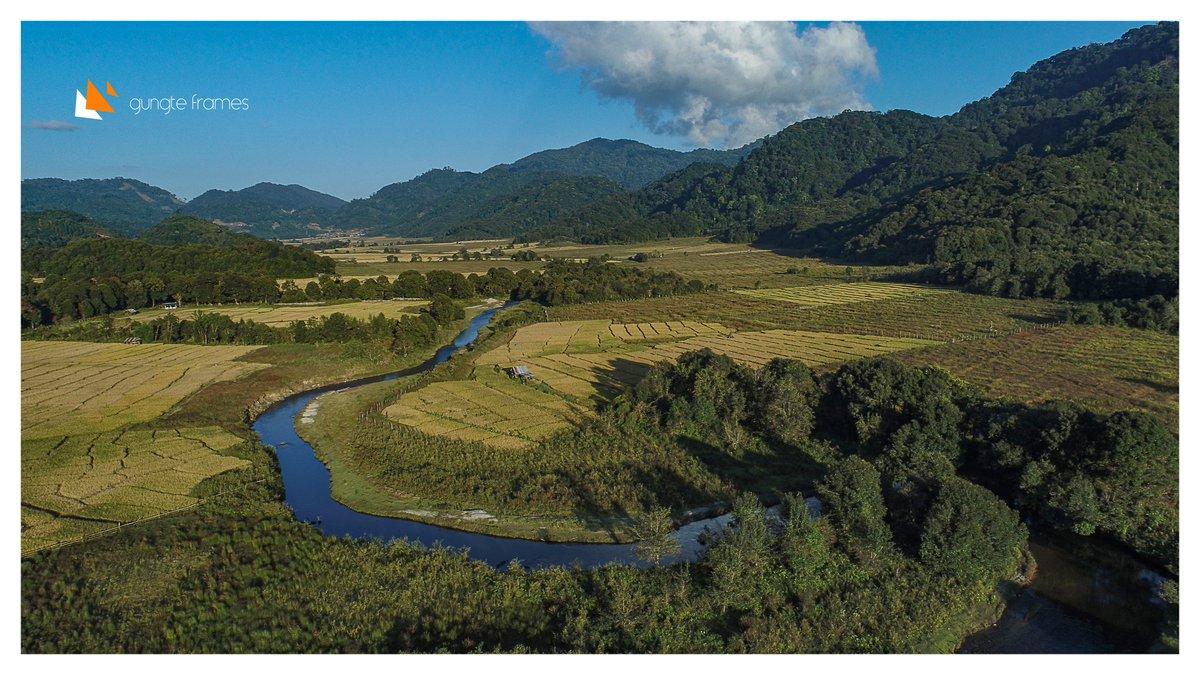 Beautiful Pakke Kessang, Arunachal Pradesh. #arunachaltourism https://t.co/PAtXuJQvtI