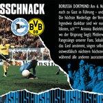 Image for the Tweet beginning: Arminia gegen den @BVB -