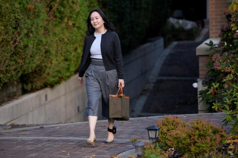Huawei lawyers to question Canada border official in fourth day of Meng U.S. extradition case https://t.co/NpWtFKA4SU https://t.co/kHGRUpUJn8