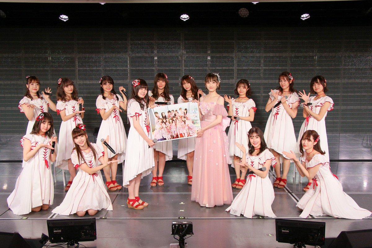 【NGT】太野彩香の卒業公演の異様さとなぜ荻野由佳が嫌われるのかをAKBオタが雑談した結果がこれ
