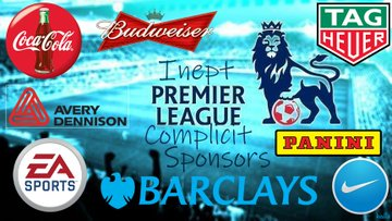 @premierleague #GoalOfTheDay - get answers on #NUFCTakeover & will be everyday for NUFC fans until we do. @premierleague allowed the process to become corrupt #PremierLeagueIsCorrupt partners reconsider connections @Hublot @Nike @OfficialPanini @Budweiser @CocaCola @AveryDennison @Barclays @EA https://t.co/IpeFXNBmGS