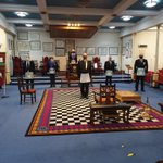 Image for the Tweet beginning: Well done to Salopian Lodge
