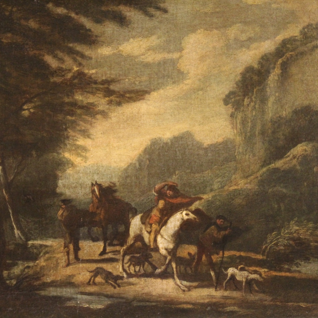 2450€  Antique Italian landscape painting from 18th century - cod 9089 https://t.co/pf1nyZ8m3I #FORSALE #paintingforsale #antiques #antique #antik #antichità #antiqueshop #antiquariato #antiquestore #antiquario #designinterior #antiqueshopping #oldmasters #artgallery #landscape https://t.co/G8xVnxC906