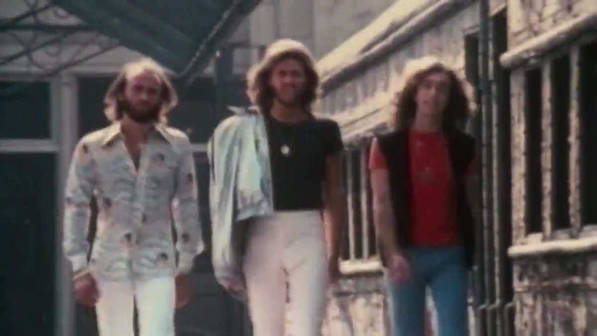 Brothers first. The band forever.   The Bee Gees: How Can You Mend a Broken Heart premieres December 12 on @hbomax.