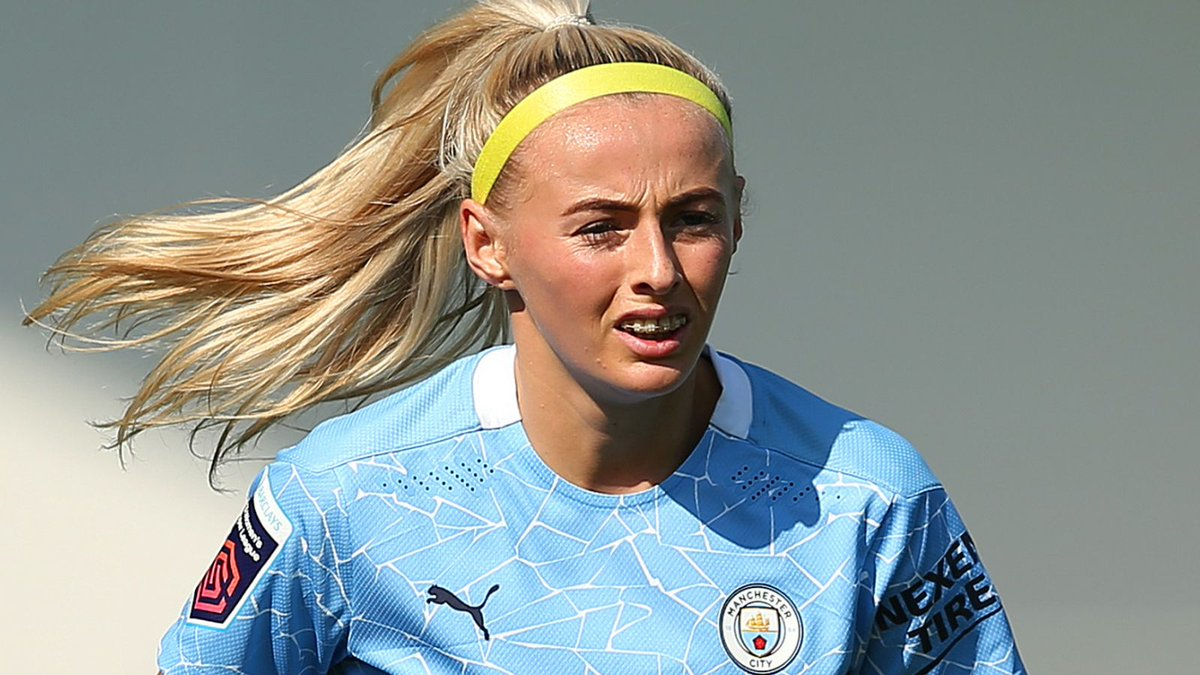 Chloe Kelly: Manchester City forward excited by facing former club Everton in FA Cup finalSky Sports https://t.co/7KDyBH6q5w https://t.co/RD27b9SdmI