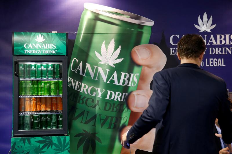 Canada dry? Cannabis-infused drinks fizzle due to production, distribution challenges