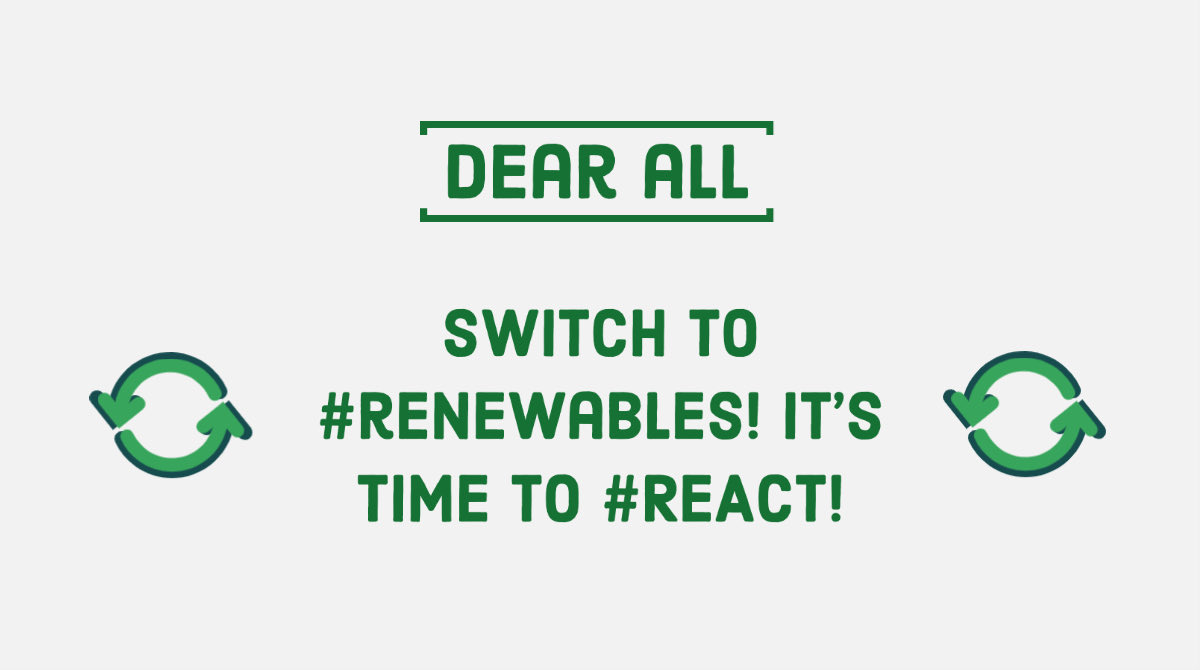 Well, the workshop has long wrapped up, we are so grateful for the opportunity to participate  @sustainplaces, learn from other  @EU_H2020 projects, and continue to sink our hearts into  #renewable solutions for  #islands,  #communities and  #sustainability.It's time to  #REACT!