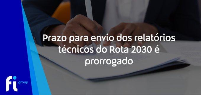 : Hoje, foi publicada a Portaria n° 363/2020, que altera, excepcionalmente, o prazo para envio ....