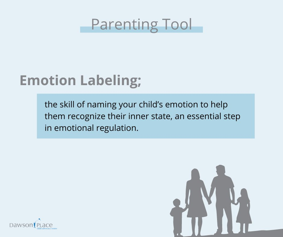 Our Incredible Years Parenting class has been working hard and learning new coaching skills for their parenting toolbox. Last week they learned about emotion labeling.   #Education #ParentingTips #Emotion #Labeling #Class https://t.co/SlCVKWpx7N