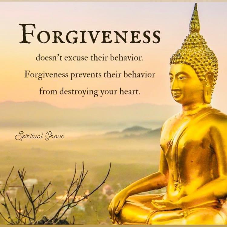 We must practice forgiveness toward others before we can truly forgive ourselves.✌️  #forgiveness #RecoveryPosse #AddictionRecovery #LetItGo #GodsWork #compassion https://t.co/M1jdJhEB7R