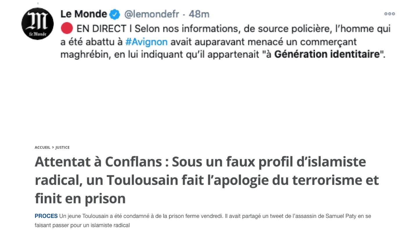 Yasser Louati on Twitter