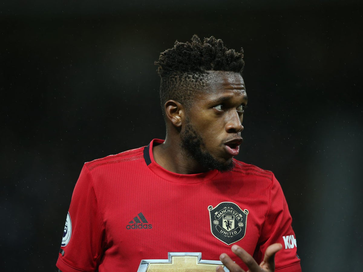 #mufc are unbeaten in their last four games, in which Fred has started. https://t.co/KnXaOi7FRn