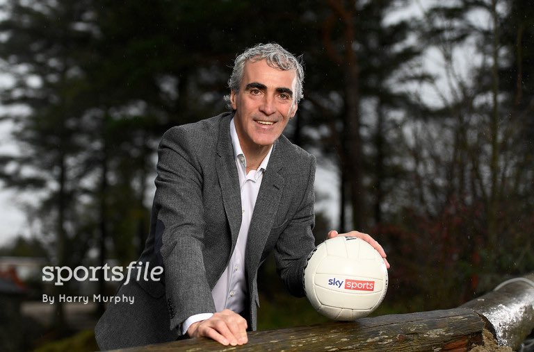 Jim McGuinness returns to Sky Sports as an expert analyst on the 2020 Senior Football Championship, starting with Monaghan v Cavan in the Ulster SFC this Saturday. Throw in is at 1.15pm with coverage on Sky Sports Mix from 12.15pm.   📸 @Harryamurphy   https://t.co/JCVTOD5HBU https://t.co/1zn6Th8cmz