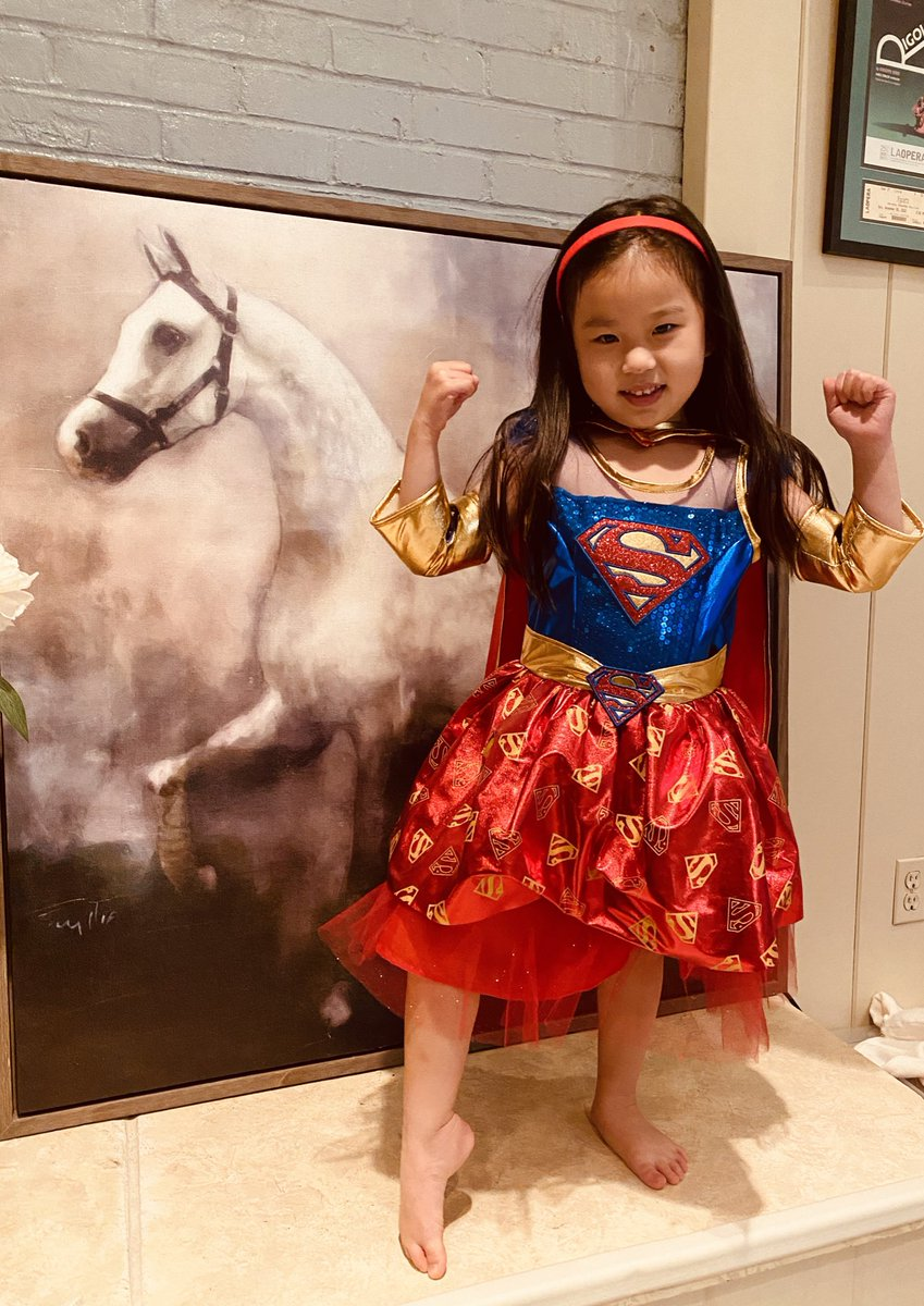 Stephen V Liu On Twitter New Hobby Buying Halloween Costumes For My Daughter To Wear At Home Year Round