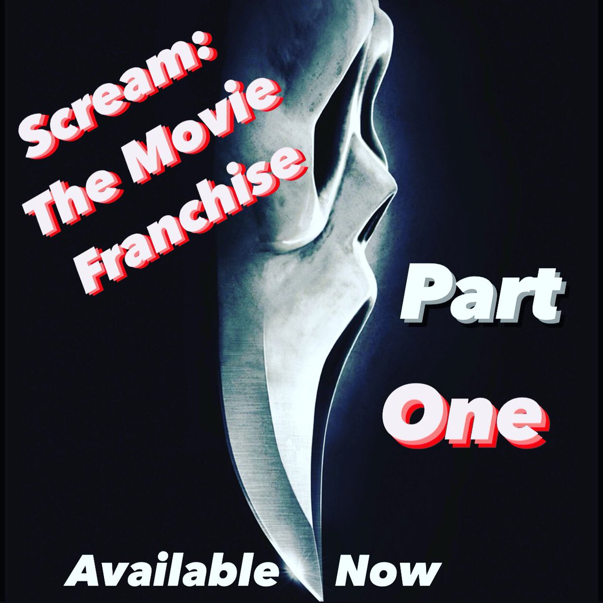 Enjoy our little dive into Scream and Scream 2!! Available to download now!! ⁃ #podcasts #moviepodcast #podcast #moviereviews #filmpodcast #podcastrecommendations #Scream https://t.co/DN49XUZrFm