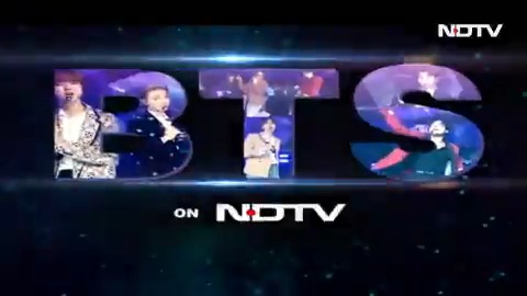 #BTSOnNDTV | Team #BTS - Jin, Suga, J-Hope, RM, Jimin, V and Jungkook spoke to @rohitkhilnani about music and more. Watch the full interview tomorrow at 8:30 PM and 10:30 PM on NDTV 24x7