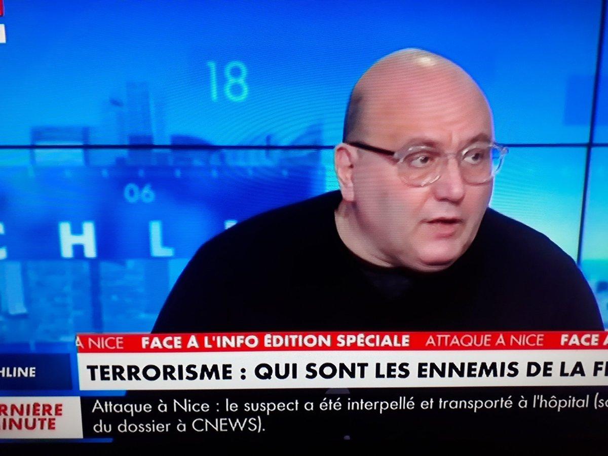 Nice : le débat selon CNews