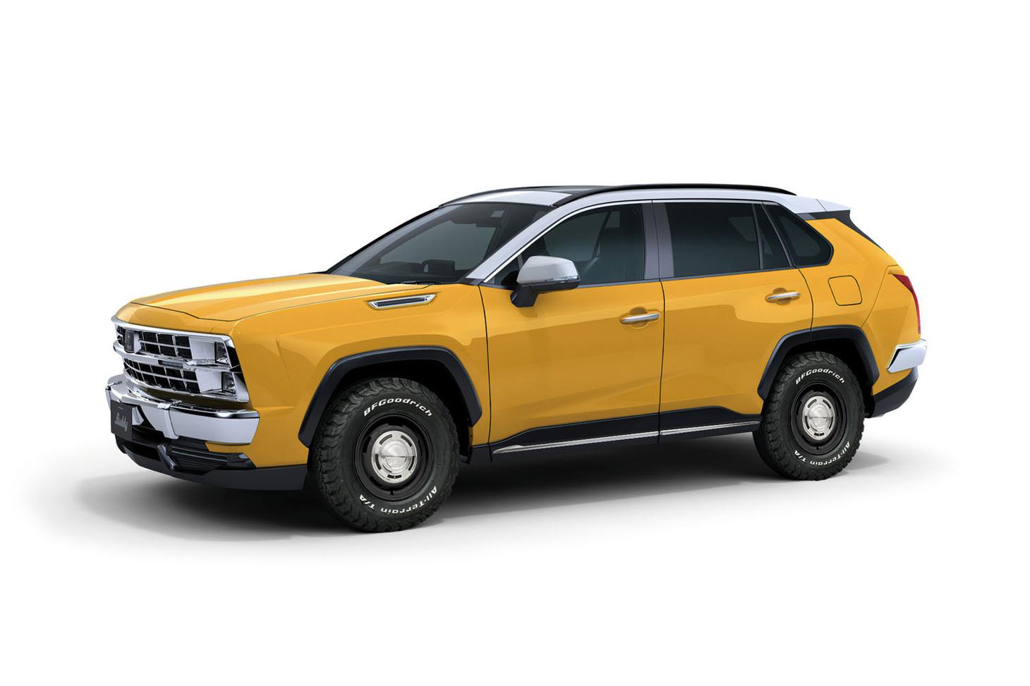 2019 - [Toyota] RAV 4 V - Page 5 Elgvt4SWMAYEabp?format=jpg&name=large