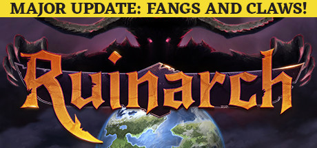 Ruinarch (early access) is $15.99 on Steam 2