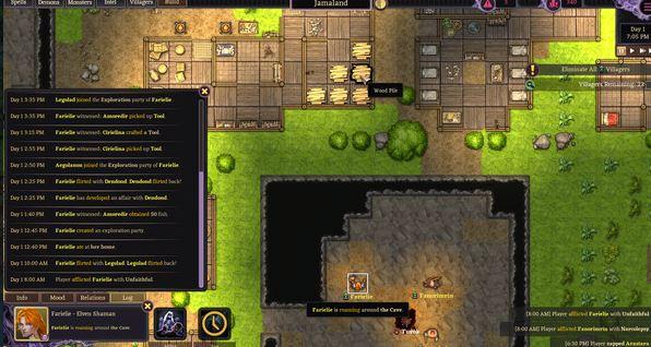(PCDD) Ruinarch $15.99 via Steam. 2