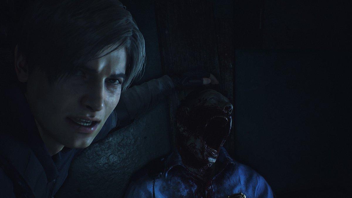 Resident Evil 2 is $15.99 on Steam 2