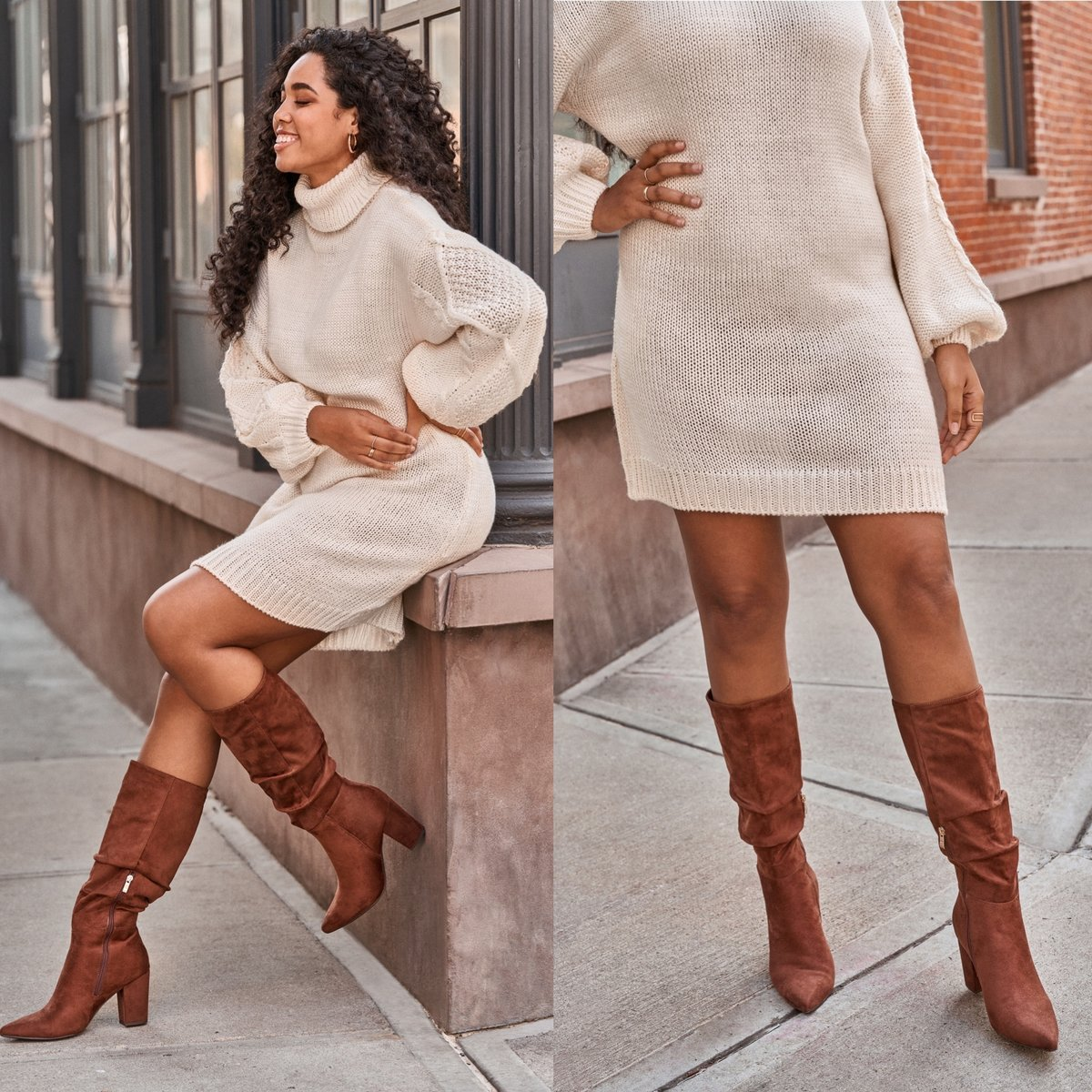 The perfect fall look is just a click away -- Shop here: https://t.co/29lLH02zY5 https://t.co/go0zlXisWL