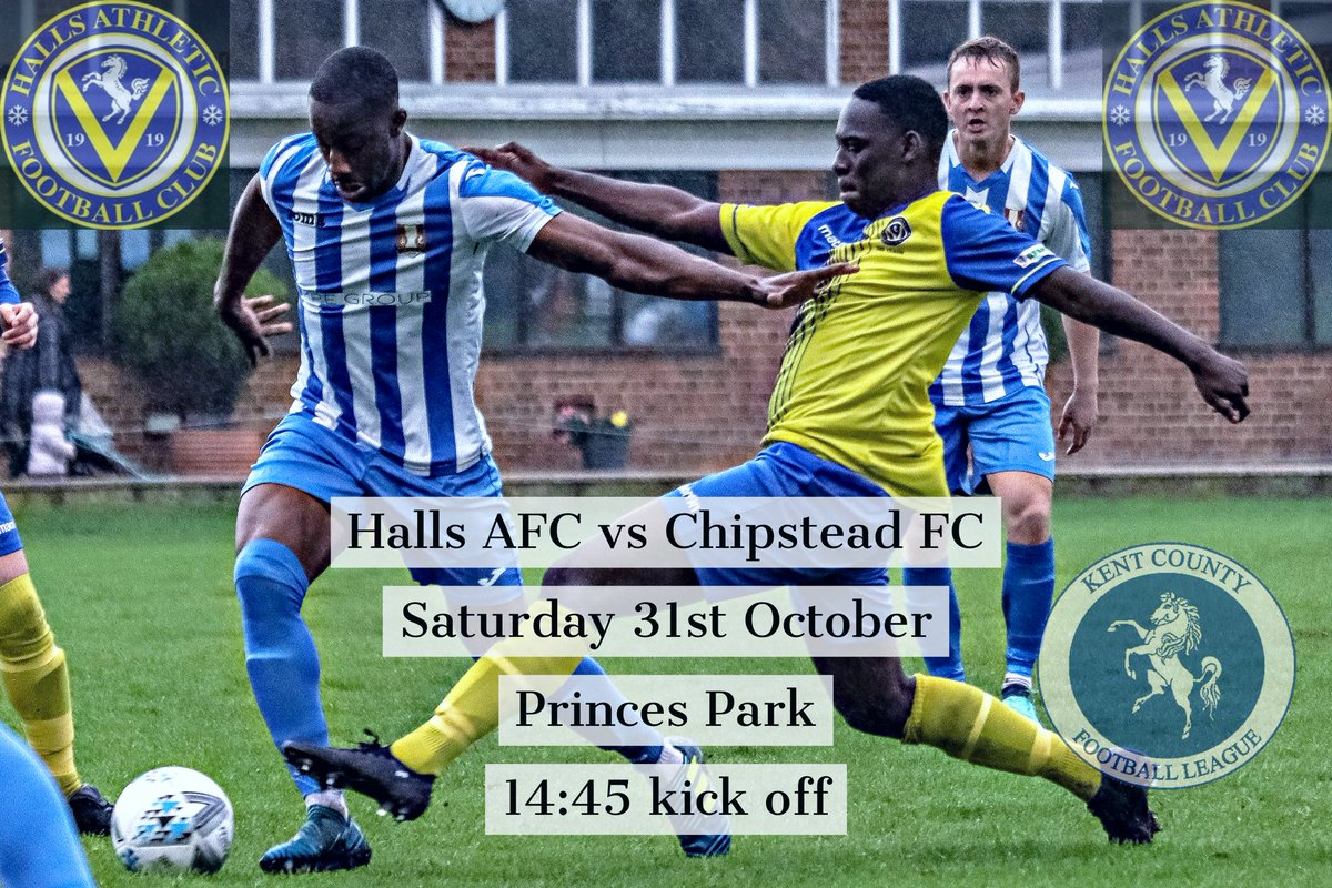 test Twitter Media - This weekend we host @Chipstead_FC at Princes Park in another tough fixture in Div 1 west. 🔵🟡 https://t.co/zYPr5OiXAn