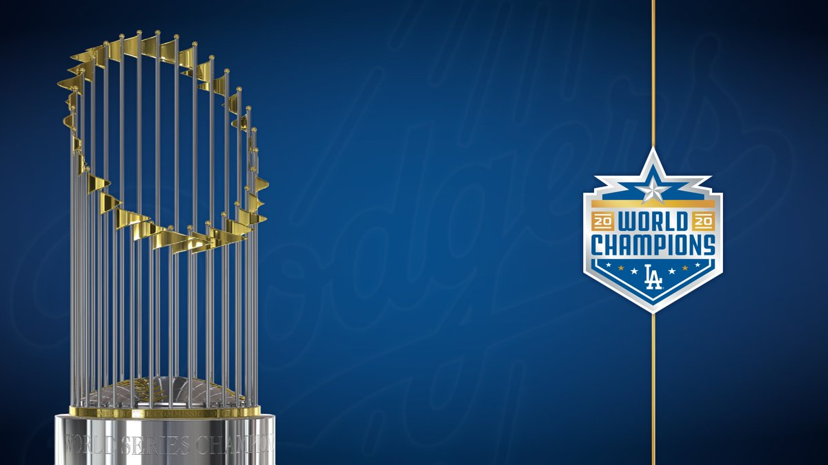 Los Angeles Dodgers On Twitter Freshen Up Your Desktop Wallpapers Worldseries