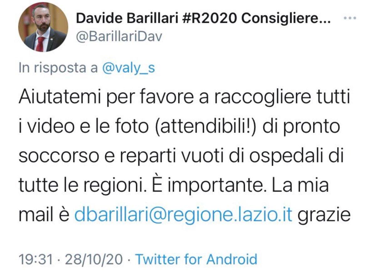 #Barillari