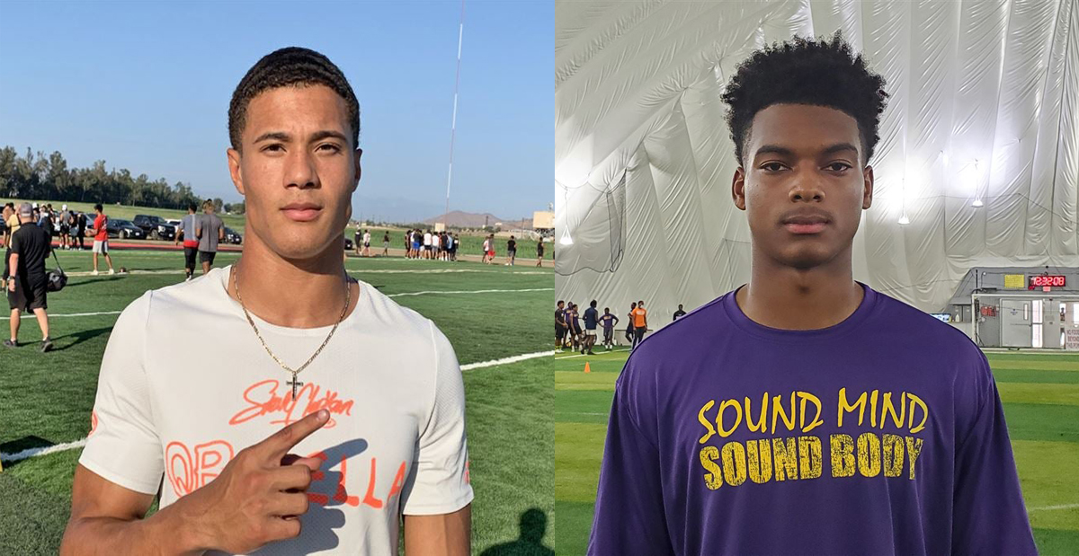 Webblog: Are #OhioState Pledges Imminent for Two Top #Michigan Targets? - What to make of all the Buckeye smoke around 2022 five-stars @domanijackson1 and @Willj1228? (VIP) 247sports.com/college/michig…