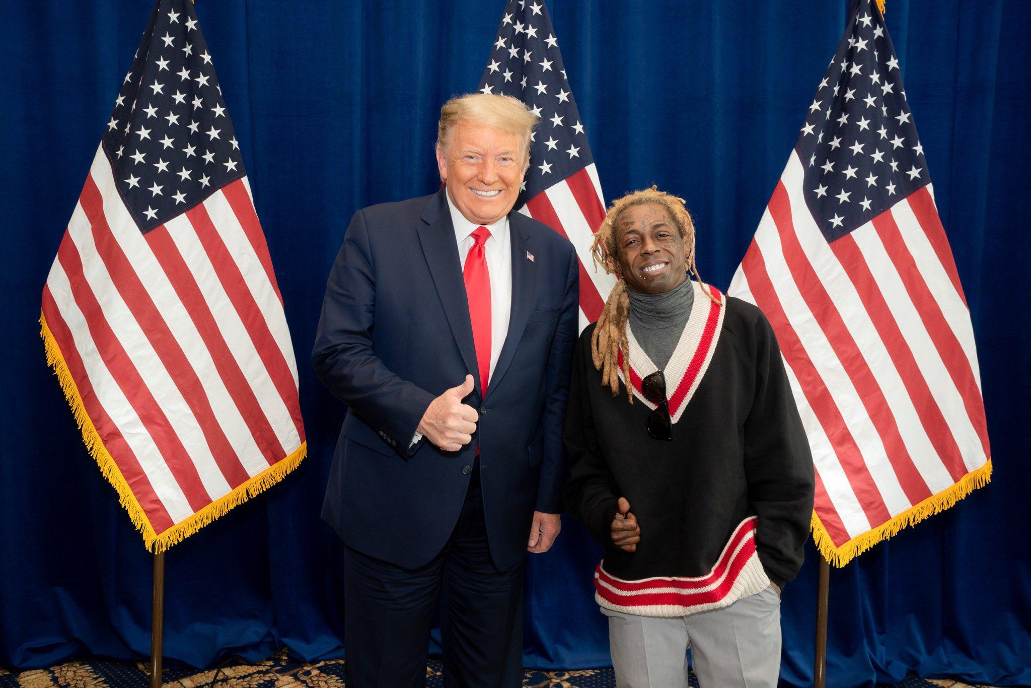 Lil Wayne WEEZY F on Twitter