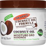 Image for the Tweet beginning: Palmer's Coconut Oil Formula Moisture-Gro