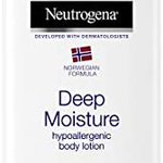 Image for the Tweet beginning: Neutrogena Norwegian Formula Deep Moisture