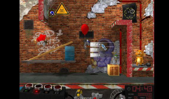 (PCDD) Bad Rats: the Rats' Revenge $0.49 via Steam. 2