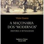 Image for the Tweet beginning:  'LA MASONERÍA DE LOS MODERNOS: