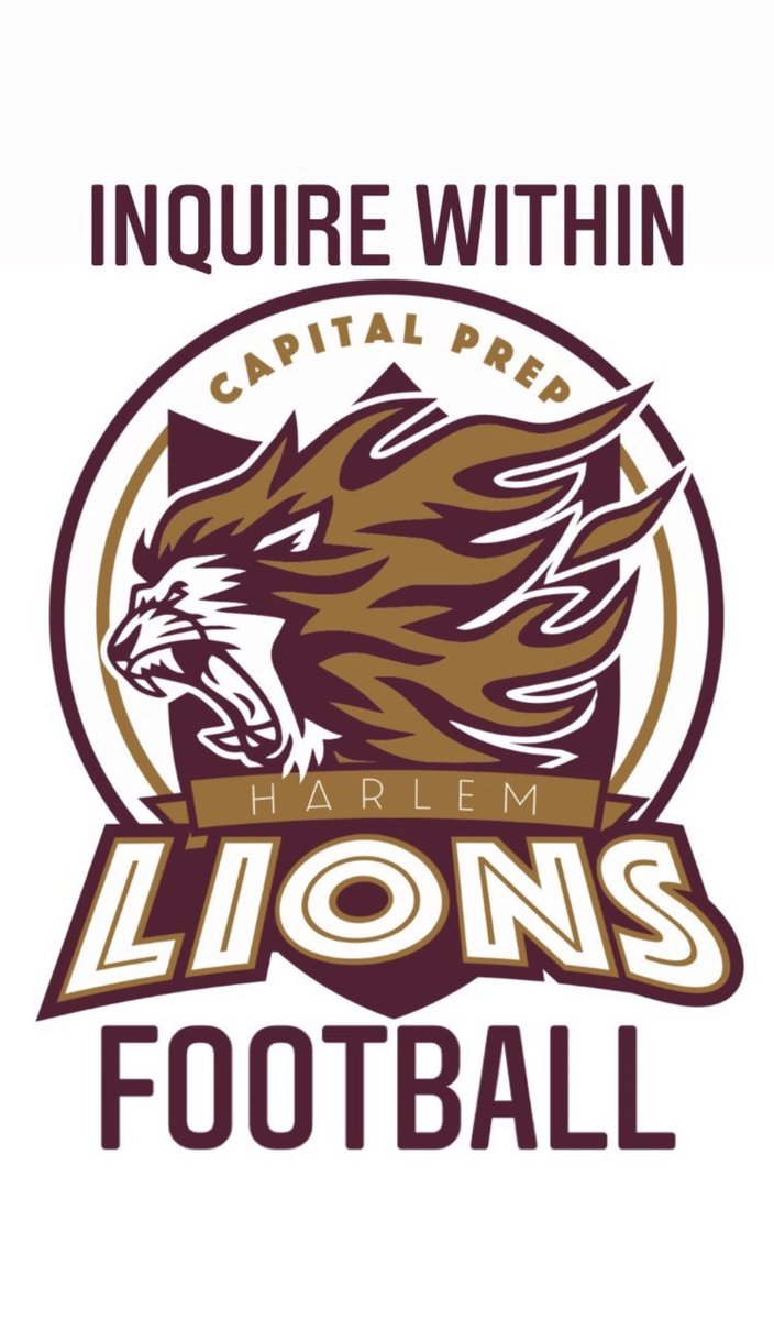 @CprepHarlem has supported their students better than any Administration I've seen N NYC Over Da past yrs.Tough times show people's true character & @CprepHarlem showed da toughness & bravery 2 do whatever it takes 4 their kids on & off da field Inquire within if u don't believe