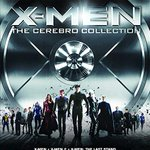 Image for the Tweet beginning: X-Men - The Cerebro Collection