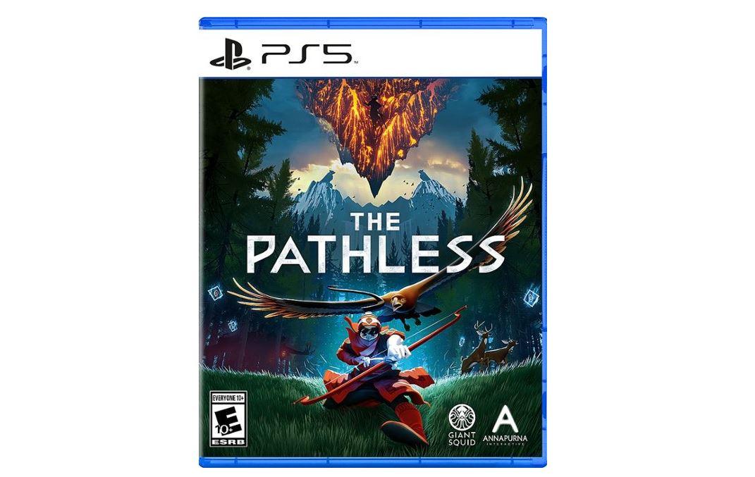 Pre-Order: The Pathless (PS5) $49.99 via Best Buy.