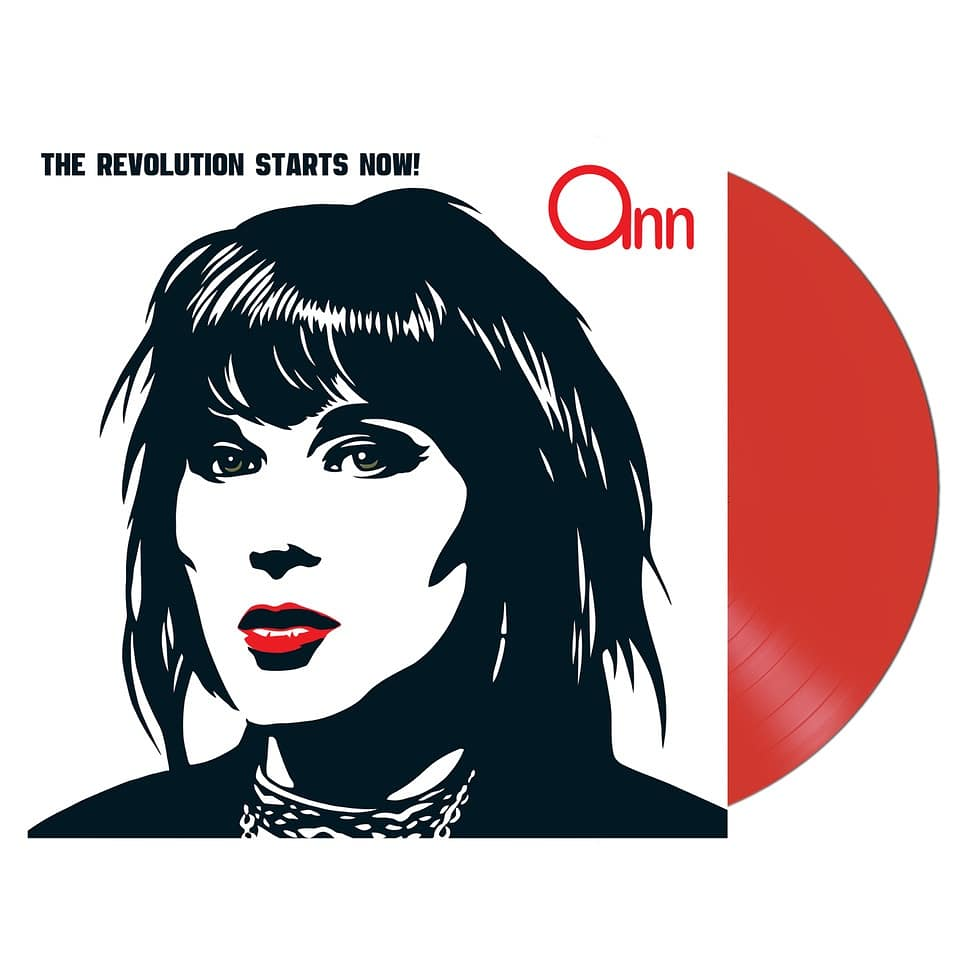 "Limited Edition Signed ""The Revolution Starts Now!"" Vinyl available now for presale! https://t.co/dyqy9Rx7zh https://t.co/Dxysm6enaD"