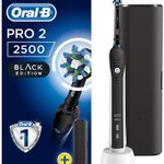 Image for the Tweet beginning: Oral-B Pro 2 2500 CrossAction