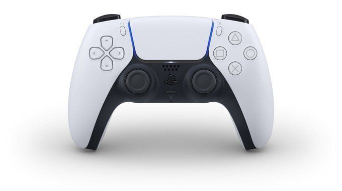 PS5 DualSense Controller in stock    *Does not charge until it ships- limit 2 per account*