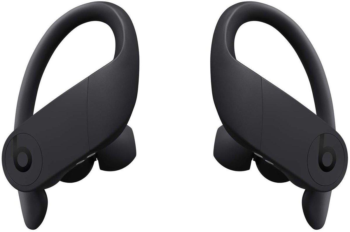 Powerbeats Pro - Totally Wireless Earphones - Black      #Deals #dailydeals