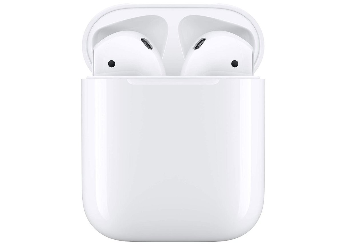 STEAL!!!  NEW 2nd Gen Airpods for $129.99, retail $159.99!