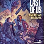 Image for the Tweet beginning: Last of Us: American Dreams