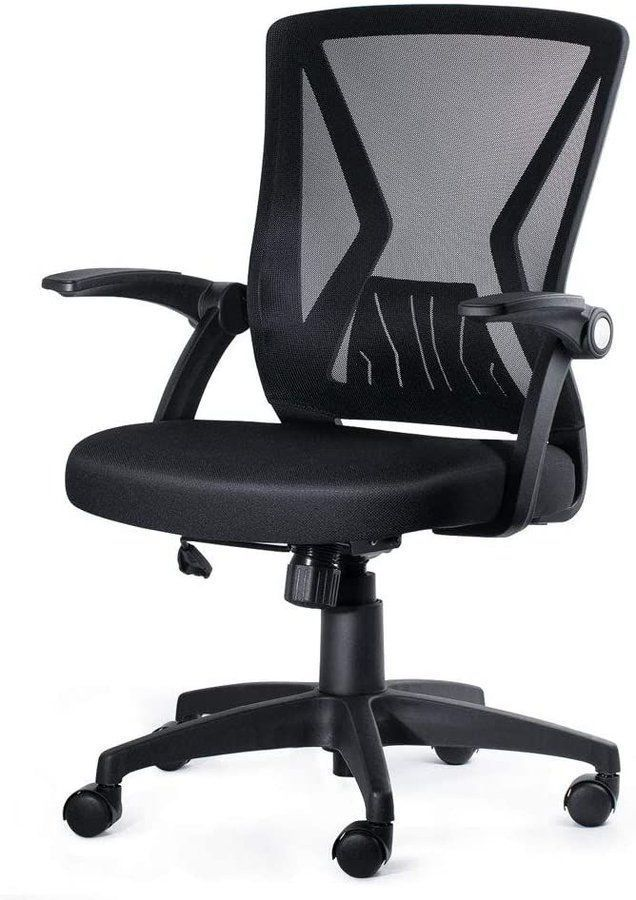 Mesh Office Chair for $59.99!  Save $60 with code; T79CBFKB