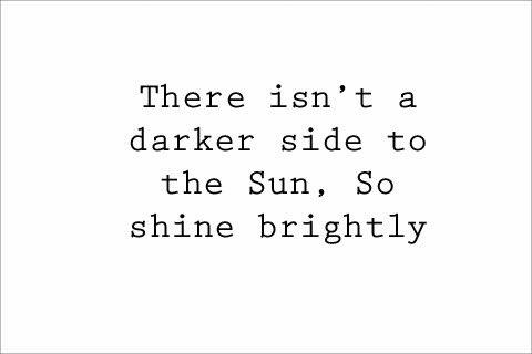 There isn't a darker side to the Sun, so shine brightly. #sundayvibes #Sunrise #beautiful #thursdayvibes #LoveIslandUSA https://t.co/TWM70V0MwB